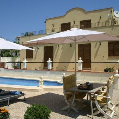 Отель La Promesa Испания, Олива - отзывы, цены и фото номеров - забронировать отель La Promesa онлайн фото 5