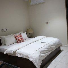 Park View Hotel комната для гостей