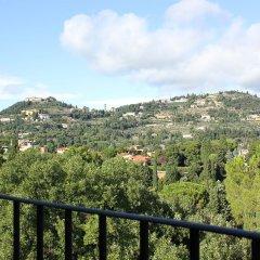 Отель Villa La Stella балкон