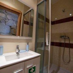 Апартаменты Belos Aires Apartments Порту ванная фото 2