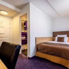 Отель Mercure Stoller Цюрих комната для гостей фото 3