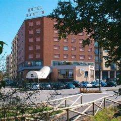 Отель Santin Италия, Порденоне - отзывы, цены и фото номеров - забронировать отель Santin онлайн городской автобус