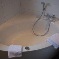 Отель Hostellerie Rozenhof Нидерланды, Неймеген - отзывы, цены и фото номеров - забронировать отель Hostellerie Rozenhof онлайн ванная фото 2