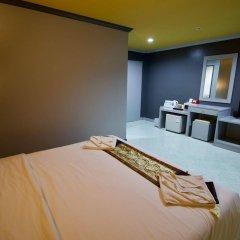 Отель The Little Moon Residence комната для гостей фото 2