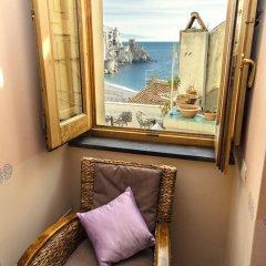 Отель Casa Lilla Италия, Амальфи - отзывы, цены и фото номеров - забронировать отель Casa Lilla онлайн комната для гостей фото 5