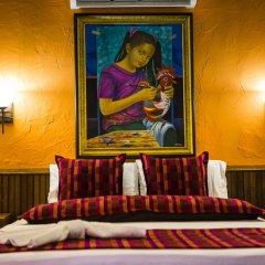 Отель Mayan Hills Resort Гондурас, Копан-Руинас - отзывы, цены и фото номеров - забронировать отель Mayan Hills Resort онлайн спа