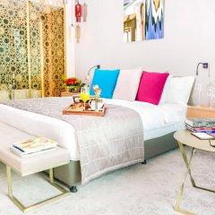 Отель Rixos Premium Дубай комната для гостей фото 4