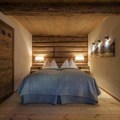 Отель Chalet Berghof Sertig комната для гостей фото 4