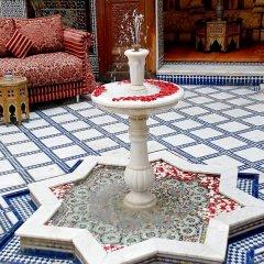 Отель Riad La Perle De La Médina Марокко, Фес - отзывы, цены и фото номеров - забронировать отель Riad La Perle De La Médina онлайн фото 7