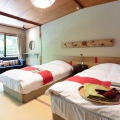Отель Hakkei Мисаса в номере