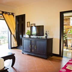 Отель Seahorse Resort & Spa Фантхьет удобства в номере