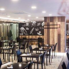 Отель SPENZA Бангкок питание