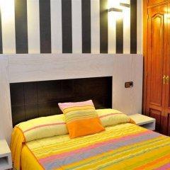 Отель Hostal Castilla I. детские мероприятия