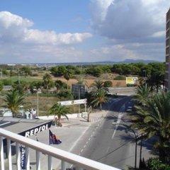 Отель Amic Can Pastilla Испания, Кан Пастилья - 2 отзыва об отеле, цены и фото номеров - забронировать отель Amic Can Pastilla онлайн балкон