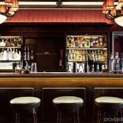 Boutique Hotel Wellenberg Цюрих гостиничный бар