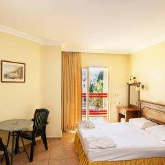 Club Amaris Apartment Турция, Мармарис - 1 отзыв об отеле, цены и фото номеров - забронировать отель Club Amaris Apartment онлайн комната для гостей фото 5