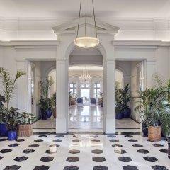 Отель Belmond Reid's Palace Португалия, Фуншал - отзывы, цены и фото номеров - забронировать отель Belmond Reid's Palace онлайн интерьер отеля фото 2