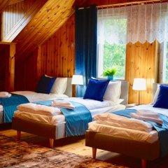 Отель JessApart - Happy Villa Bartycka Варшава фото 7