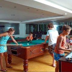 Отель Bali Paradise Hotel Греция, Милопотамос - отзывы, цены и фото номеров - забронировать отель Bali Paradise Hotel онлайн детские мероприятия