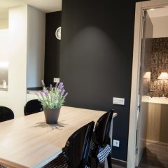 Апартаменты Angla Boutique Apartments Consell de Cent в номере