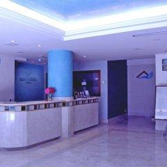 Отель San Millan Испания, Сантандер - отзывы, цены и фото номеров - забронировать отель San Millan онлайн спа