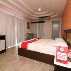 Отель NIDA Rooms Ramkamhaeng Avenue Min Buri комната для гостей фото 2
