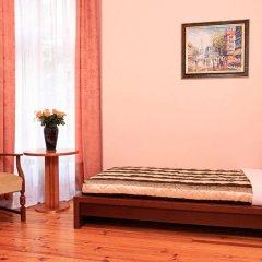 Hotel-Pension Cortina комната для гостей фото 2