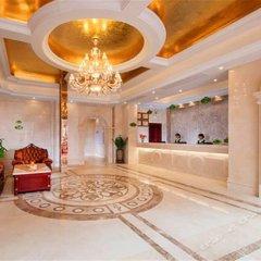 Vienna 3 Best Hotel (Shenzhen Guanlan Zhangge) интерьер отеля