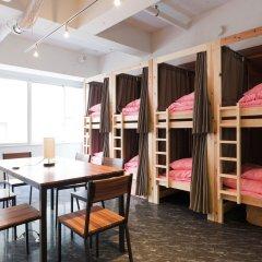 Отель 81's Inn Fukuoka - Hostel Япония, Хаката - отзывы, цены и фото номеров - забронировать отель 81's Inn Fukuoka - Hostel онлайн детские мероприятия