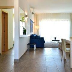 Отель Algarve Race Resort Apartments Португалия, Портимао - отзывы, цены и фото номеров - забронировать отель Algarve Race Resort Apartments онлайн комната для гостей фото 2