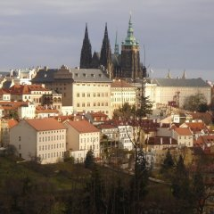 Отель Prague Historical City Center Прага городской автобус