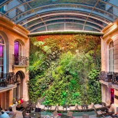 Pershing Hall Hotel фото 3