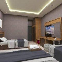 Отель Diamant комната для гостей фото 3