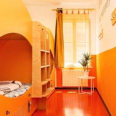 Chillout Hostel Zagreb интерьер отеля