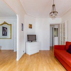Отель 20 - Design Flat Père Lachaise Париж комната для гостей фото 4