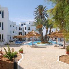 Отель Fiesta Beach Djerba - All Inclusive Тунис, Мидун - 2 отзыва об отеле, цены и фото номеров - забронировать отель Fiesta Beach Djerba - All Inclusive онлайн пляж