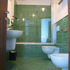 Hotel Oltremare ванная