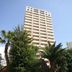 Отель Aparthotel La Era Park Испания, Бенидорм - отзывы, цены и фото номеров - забронировать отель Aparthotel La Era Park онлайн фото 3