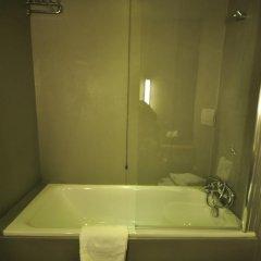 Отель Italiana Hotels Florence Италия, Флоренция - 4 отзыва об отеле, цены и фото номеров - забронировать отель Italiana Hotels Florence онлайн ванная фото 2