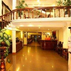 Отель Truong Giang Hotel Вьетнам, Хюэ - отзывы, цены и фото номеров - забронировать отель Truong Giang Hotel онлайн интерьер отеля