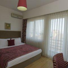 Отель Cheya Gumussuyu Residence комната для гостей фото 5