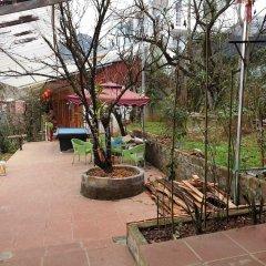 Отель Dang Khoa Sa Pa Garden Вьетнам, Шапа - отзывы, цены и фото номеров - забронировать отель Dang Khoa Sa Pa Garden онлайн фото 5