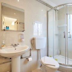 Апартаменты Discovery Apartment Areeiro ванная фото 2