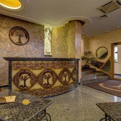 Гостиница Хан-Чинар Днепр интерьер отеля фото 2
