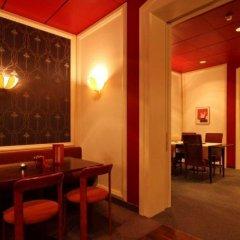 Отель Esplanade Swiss Quality Hotel Швейцария, Давос - отзывы, цены и фото номеров - забронировать отель Esplanade Swiss Quality Hotel онлайн питание фото 2