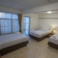 Отель The Bangkokians City Garden Home Бангкок фото 29