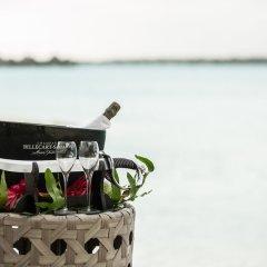 Отель The St Regis Bora Bora Resort Французская Полинезия, Бора-Бора - отзывы, цены и фото номеров - забронировать отель The St Regis Bora Bora Resort онлайн фото 2