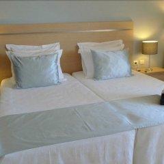 Апартаменты Santa Eulalia Apartments And Spa Албуфейра