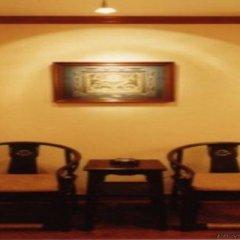Отель Qi Lu Hotel Китай, Пекин - отзывы, цены и фото номеров - забронировать отель Qi Lu Hotel онлайн комната для гостей