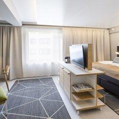 Отель Indigo Helsinki - Boulevard Хельсинки комната для гостей